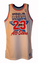 bbcb35ff51fc 23raisons - Michael Jordan s Collection - Jersey - Games on DVD - ...